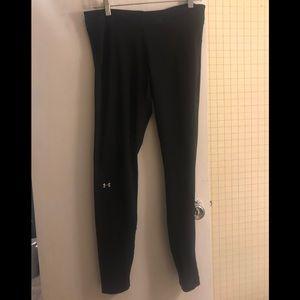 Underarmour Black Running leggings